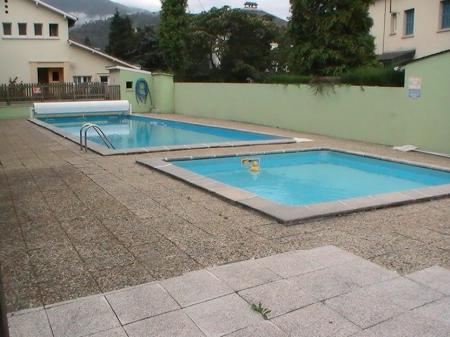 Clairevie argeles gazost village vacances de clairevie for Argeles gazost piscine