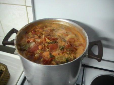 sauce tomate st rilisation bocaux conserves st rilisation recettes savoir faire creer. Black Bedroom Furniture Sets. Home Design Ideas