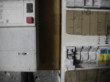 Branchement vmc pose et branchement lectrique amp rem tre voltm tre ohmm tre exercices - Branchement electrique vmc ...